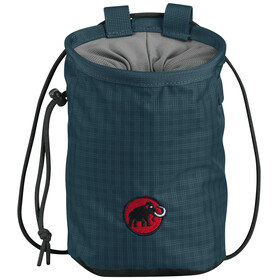 Mammut Basic Chalk Bag dark chill